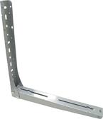 【MSL-450P】新型分離式 冷氣室外機 L型安裝架 不鏽鋼 / 折疊式冷氣安裝架 L型專利 冷氣安裝架(大)
