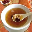 金牌大師 紅棗銀耳湯220g/包--健康又好喝的甜品,冷飲熱飲皆宜