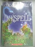 【書寶二手書T2/原文小說_JEY】Inkspell_Funke, Cornelia Caroline/ Bell, A