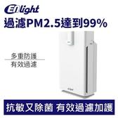 ENLight 伊德爾 EH1802 抗敏除菌空氣清淨機 15-20坪