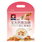 桂格超級穀珍杏仁核桃風味25g*10【愛買】