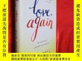 二手書博民逛書店Love,罕見Again: The Wisdom of Unex