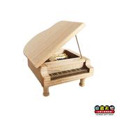 【收藏天地】木鋼琴音樂鈴 ♬ 淺色 ♪ ∕ 送禮 擺飾 辦公室 療癒小物