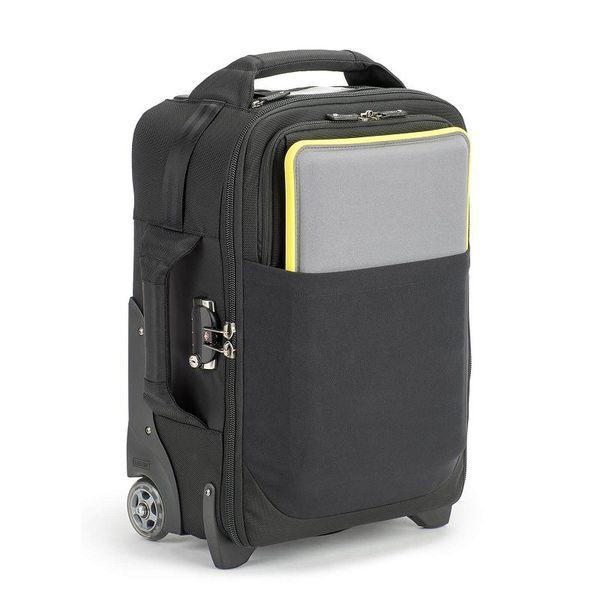 創意坦克 ThinkTank AI563 AIRPORT INTERNATIONAL V3.0 國際航空專業攝影行李箱 【公司貨】TTP730563 Y42