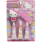 Hello Kitty 凱蒂貓 太空氣球 + KT公仔/一卡3瓶入(定50) A579KT 正版授權 -BB6523V