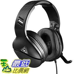 [8美國直購] 遊戲耳機 Turtle Beach Recon 200 Amplified Gaming Headset for Xbox One, PS4 and PS4 Pro