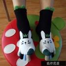 現貨兒童五指襪矯正腳趾襪子男女童3-5-7-9-12歲寶寶分趾襪可愛小孩襪【全館免運】