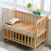 兒童竹涼席夏季寶寶涼席孩子嬰兒床涼席幼兒園午睡竹涼席草席   LannaS