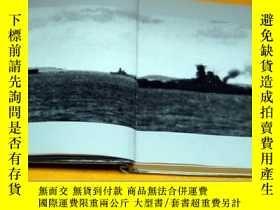 二手書博民逛書店Japanese罕見battleship YAMATO and MUSASHI ww2 navy naval fo