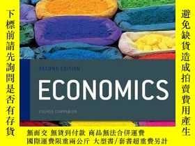 二手書博民逛書店IB罕見Economics Course Book: 2nd Edition: Oxford IB Diploma
