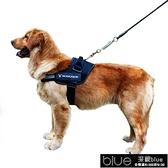 寵物繩狗狗牽引背心式中大型犬狗[【全館免運】]