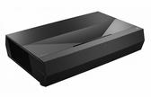 (100吋抗光幕組合專區) 名展音響 OPTOMA 奧圖碼 P1-pro 4K雷射家庭劇院超短焦投影機