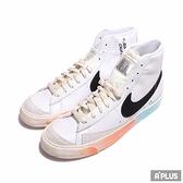 NIKE 男 休閒鞋 BLAZER MID 77 VNTG 簡約 皮革-DJ4278101