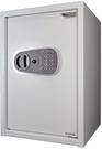 小型簡美型保險箱(50FD)金庫/防盜/電子式密碼鎖/保險櫃@四保科技