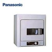 【Panasonic國際牌 】7公斤架上型乾衣機NH-L70Y-AA不含搭配架(含基本安裝+舊機回收)