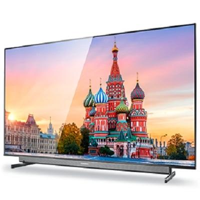 《奇美CHIMEI》R5系列 55吋 4K智慧聯網 多媒體液晶顯示器+視訊盒 TL-55R500 (含運送不含安裝)