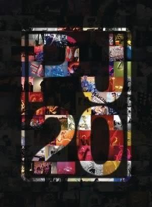 珍珠果醬合唱團 叱咋風雲20年 電影原聲帶 雙CD (購潮8)