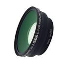 【EC數位】ROWA 兩片式 0.45x 單眼專用廣角鏡頭 58mm 外徑72 台製 彩蓋 廣角 微距 相機 超廣角