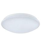 LED亮麗星空吸頂燈 18W/黃光/白光/IP54防水 1-2坪衛浴 陽台適用