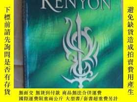 二手書博民逛書店Retribution罕見(A dark-hunter novel)Y146810 Sherrilyn Ken