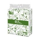 LIVI優活抽取式衛生紙150抽8包【愛...