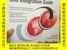 二手書博民逛書店Websphere罕見Solution Bundles: Imp