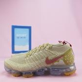 【iSport愛運動】NIKE AIR VAPORMAX FK 2 CNY冰塊鞋 BQ7037001 女款 編織 紅x金