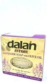 Dalan~薰衣草橄欖油傳統手工皂170公克/塊 ×6入~特惠中~