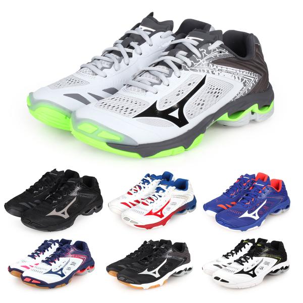 MIZUNO WAVE LIGHTNING Z5 男排球鞋(免運 美津濃≡體院≡ V1GA1900