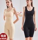 依芝鎂-F179塑身衣依華五分褲後脫塑形平腹連身正品,售價650元