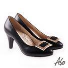 台灣製造 品質嚴選 鞋頭精緻飾釦設計 專利奈米鞋墊 抗菌吸濕排汗