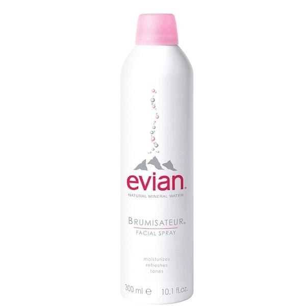 [即期品] evian愛維養 護膚礦泉噴霧 300ml (效期至2021/01) Vivo薇朵