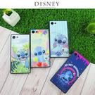 Disney迪士尼iPhoneXR 史迪奇方型殼 史迪奇手機殼