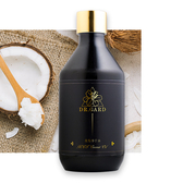 Dr.Gard 加爾博士 液態椰子油 250ml 基礎油 基底油【新高橋藥妝】效期:2020.12.10