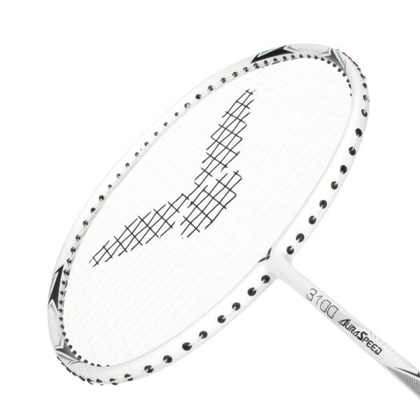 VICTOR 神速穿線拍-3U(羽毛球 羽球拍 訓練 勝利≡體院≡ ARS-3100A-3U