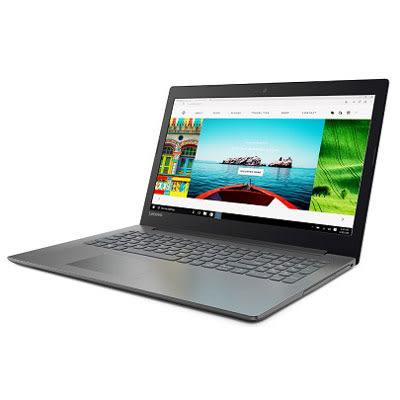 Lenovo IdeaPad 320 81BG00LNTW 15.6吋效能獨顯筆電【Intel Core i7-8550U / 4GB / 2TB硬碟 / Win 10】