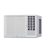 SANLUX台灣三洋定頻電壓110V右吹窗型冷氣4坪SA-R281FEA
