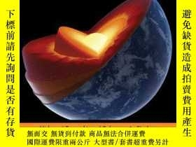 二手書博民逛書店Deep罕見Earth: Physics and Chemistry of the Lower Mantle an