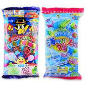 日本 Kracie 快樂DIY惡作劇捏捏軟糖/快樂DIY海洋生物軟糖 29g◆86小舖 ◆