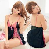 性感睡衣 真愛唯一側開襟二件式性感睡衣-玩伴網【滿額免運】