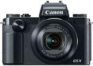 [ 全店紅 ] Canon PowerShot G5X 高階類單眼 (平輸) 送16G全配