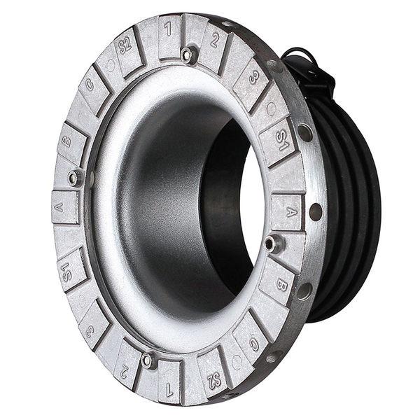 ◎相機專家◎ Phottix 棚燈轉接環 for Profoto 保富圖卡口 群光公司貨 82595SP