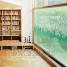 韓國彩繪自黏窗貼_HY-HP3867B ...