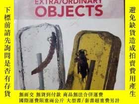 二手書博民逛書店【罕見】 1000 Extra ordinary Objects