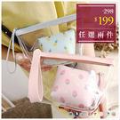 化妝包-可愛手繪風果凍化妝包中包-共8色...