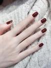 catsre美甲顯白指甲油免烤快干女持久無毒無味可撕拉可剝網紅色款 星河光年