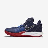 Nike Kyrie Flytrap II 2 EP [AO4438-401] 男鞋 籃球 運動 緩震 舒適 明星 藍黑