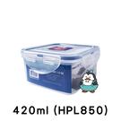樂扣樂扣 PP微波保鮮盒420ml : LOCK&LOCK HPL850