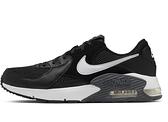 NIKE系列-男款黑白休閒運動鞋-NO.CD4165001