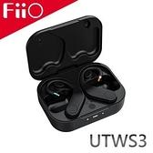 【風雅小舖】【FiiO UTWS3 真無線藍牙耳機模組】
